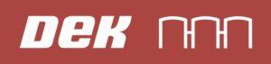 DEK-Symbol